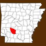 Clark County - Statewide Map