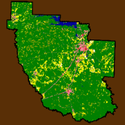 Clark County Land Use