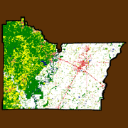 Lawrence County Land Use