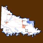 Little River County Features