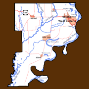 Phillips County Features
