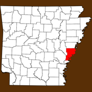 Phillips County - Statewide Map