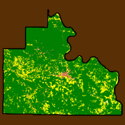Stone County Land Use
