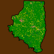 Calhoun County Land Use