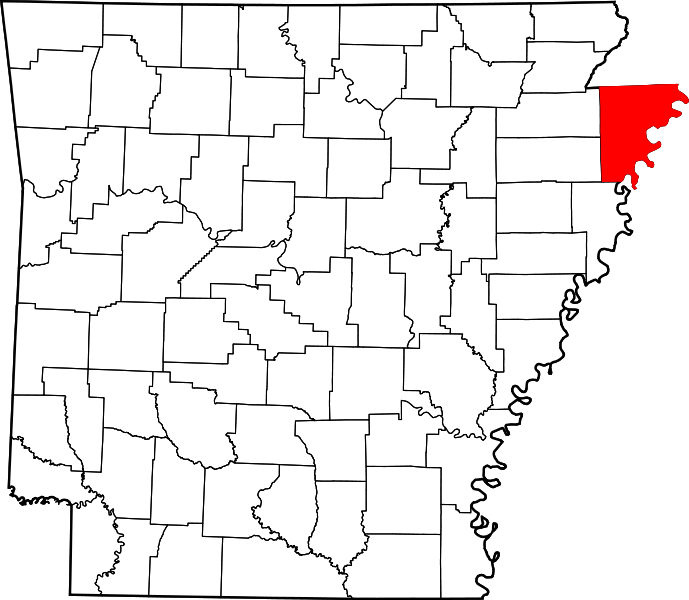 MississippiCountypng - Mississippi county map